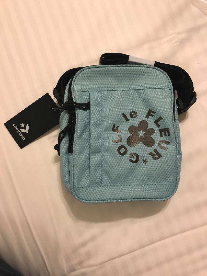 aab8ea05c265 Golf le Fleur x Converse Shoulder Bag