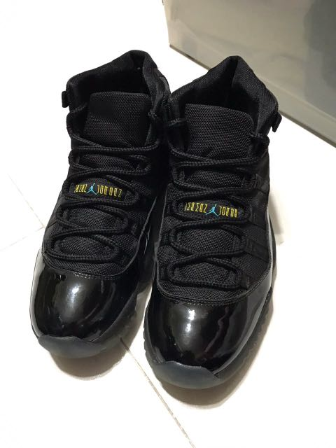 01f69cfbb4c6ac Jordan 11 OG Gamma Blue