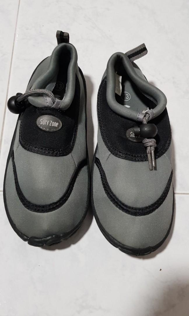 5957a963e76a Kids Aqua Shoes Babies Boys Arel 4 To 7 Years On Carou