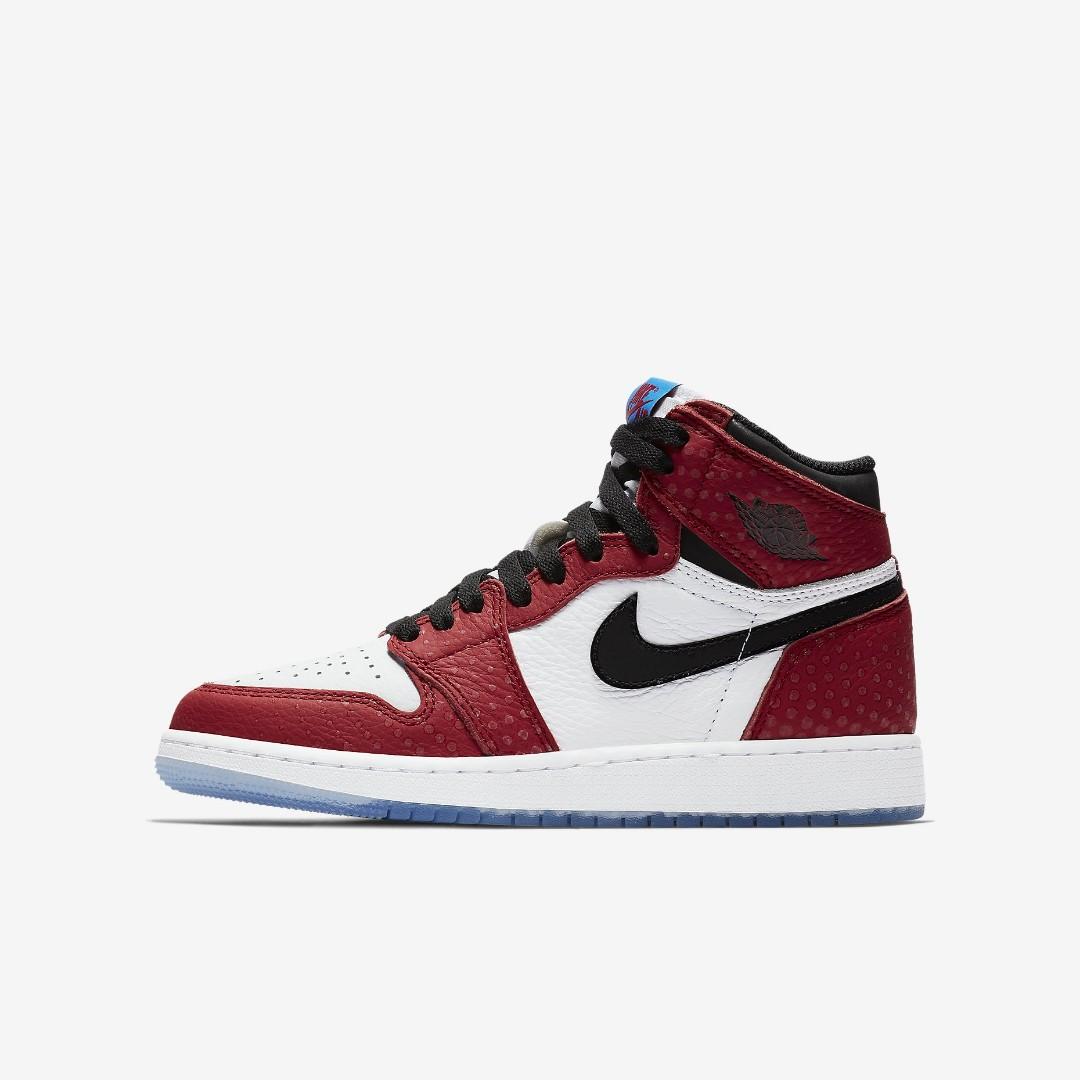 new arrival 763da facb9 Looking For  Air Jordan 1 Retro High OG Origin story, Men s Fashion,  Footwear, Sneakers on Carousell