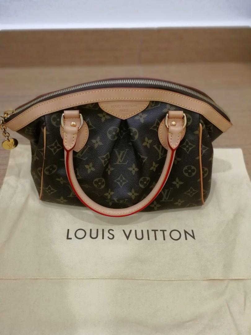 1a0696e2854 Louis Vuitton Tivoli PM Authentic