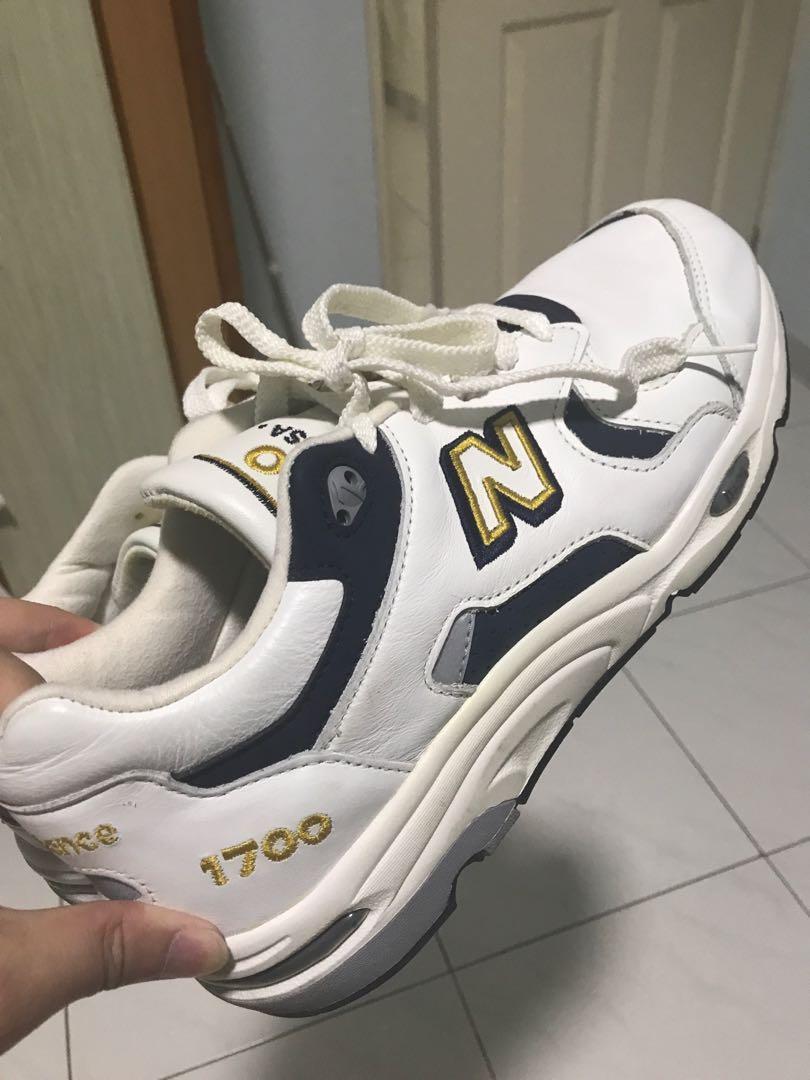 new balance 1700