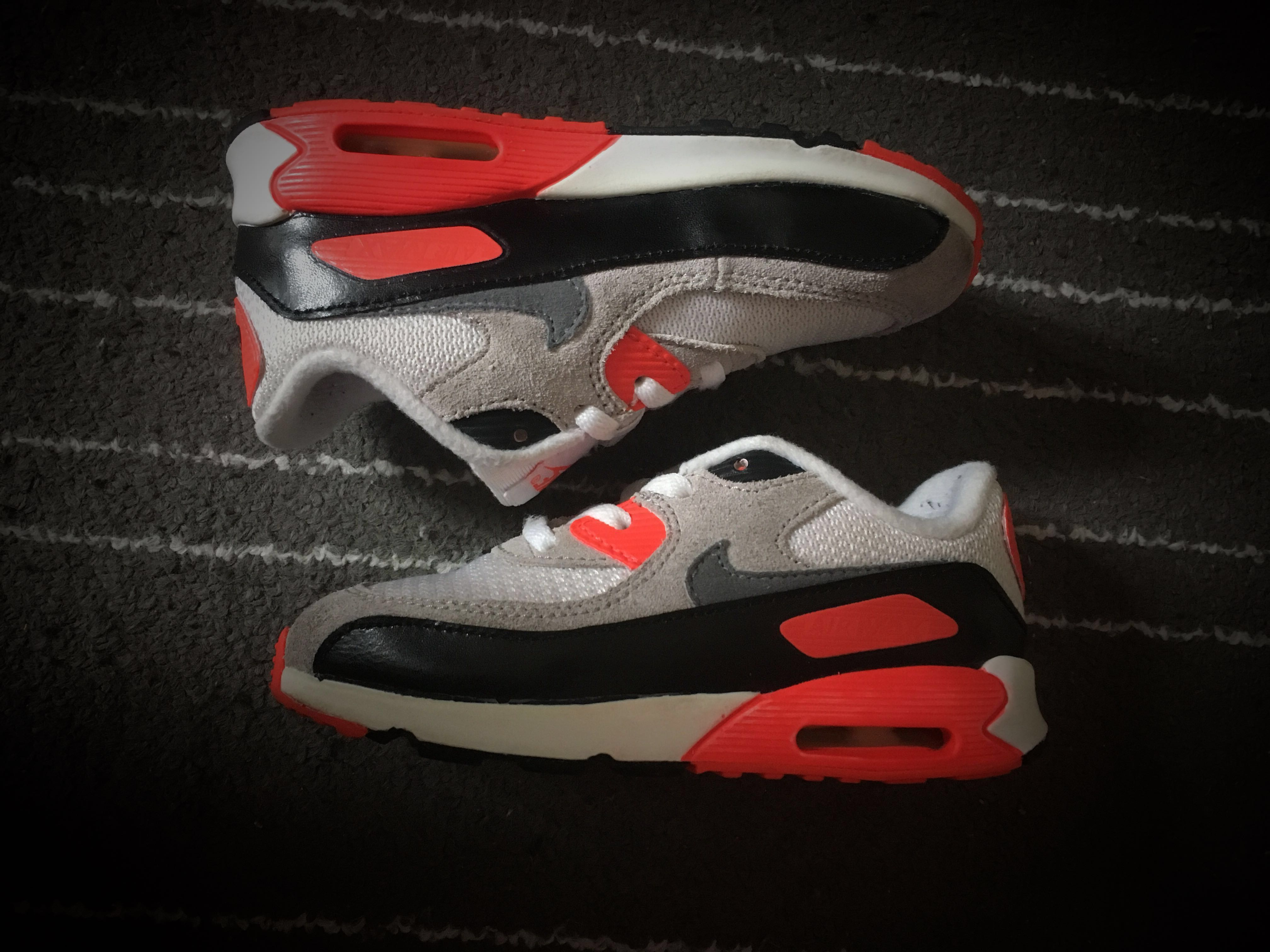 the latest 777e3 4f23d Nike Air Max 90 OG, Babies   Kids, Boys  Apparel, 1 to 3 Years on ...