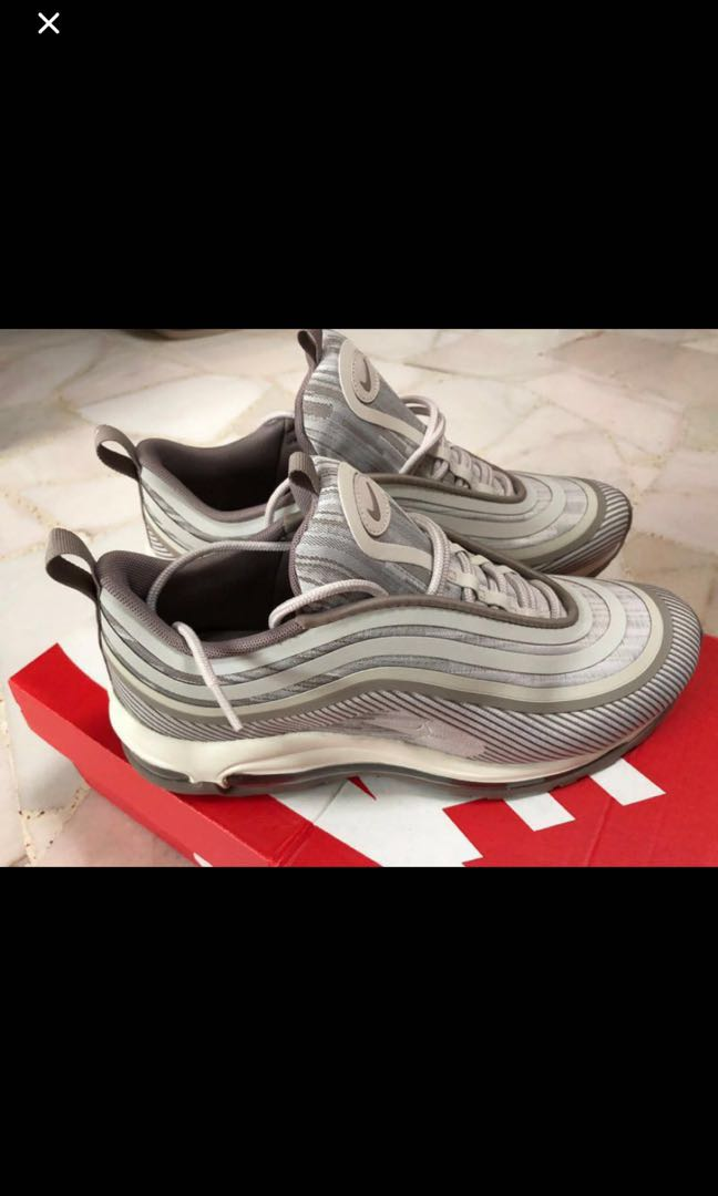 ffd597e58c Nike Air Max 97 , Men's Fashion, Footwear, Sneakers on Carousell