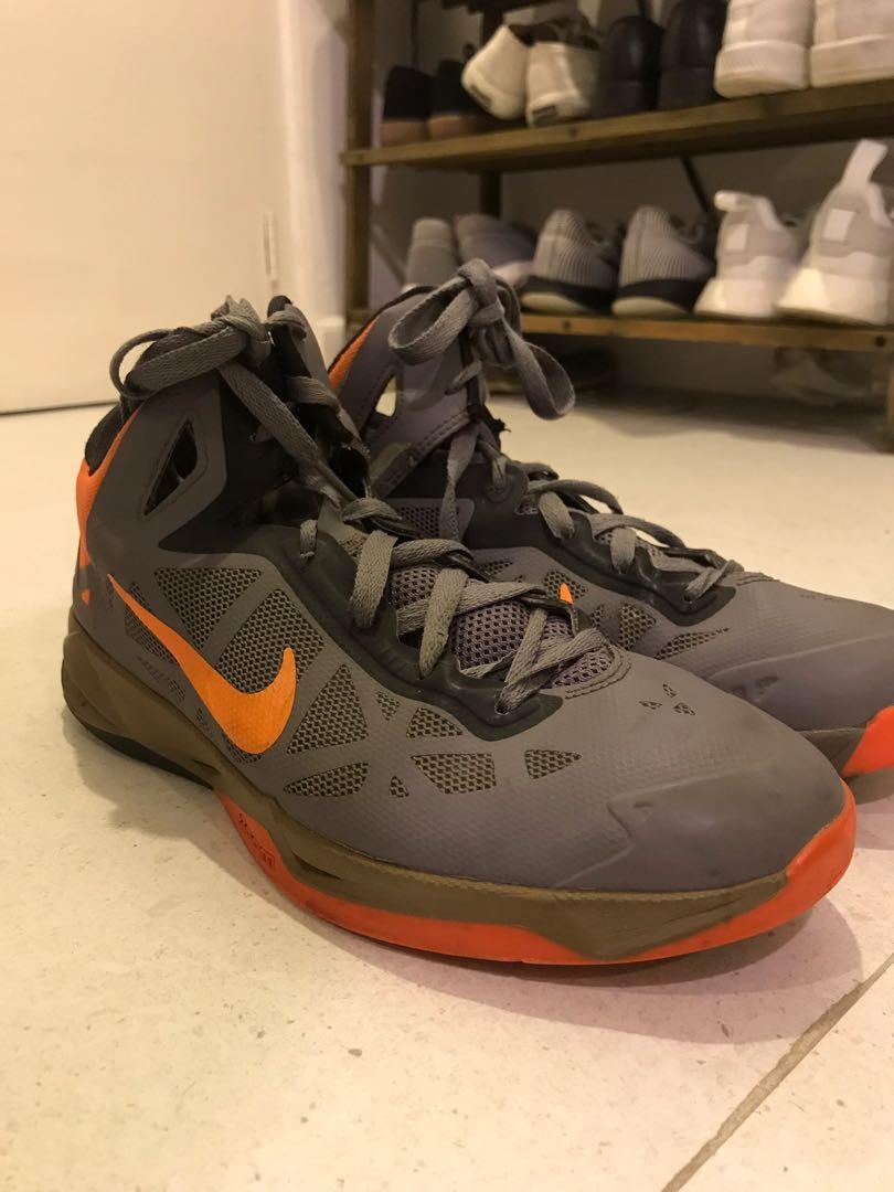Nike basketball shoes 0c339047b39
