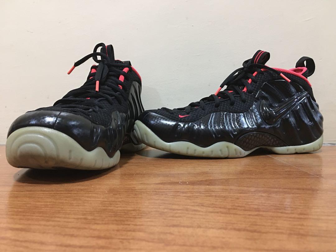 f24e0e8c00084 Nike Foamposite Yeezy