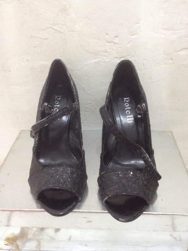 Original Rotelli shoe