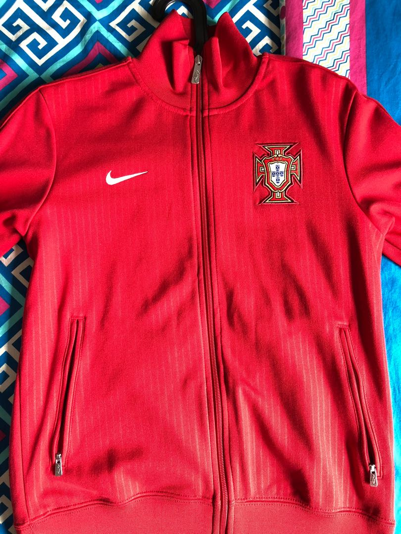 Portugal 🇵🇹 Football jacket (Original) ccba24dcc