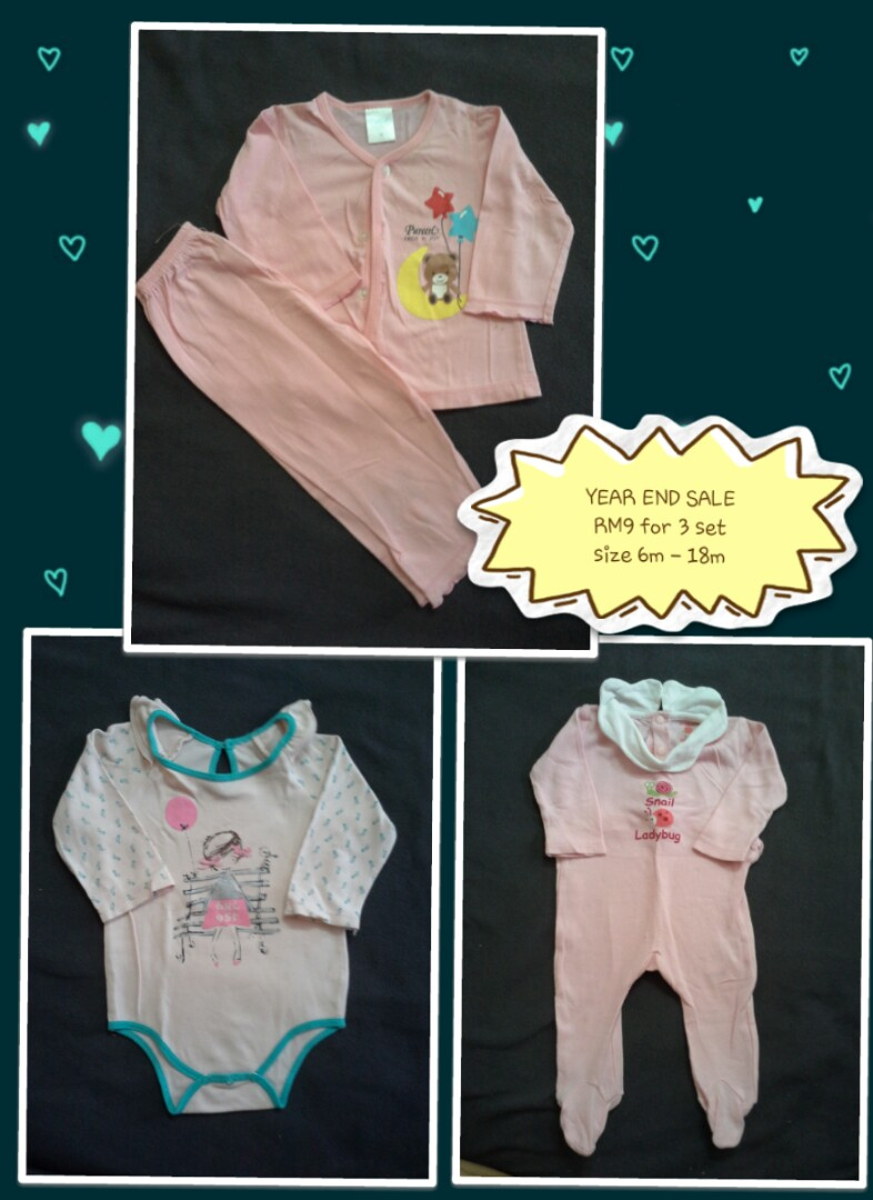 fa295c40df583 Preloved Baby and kids cloth, Babies & Kids, Others on Carousell