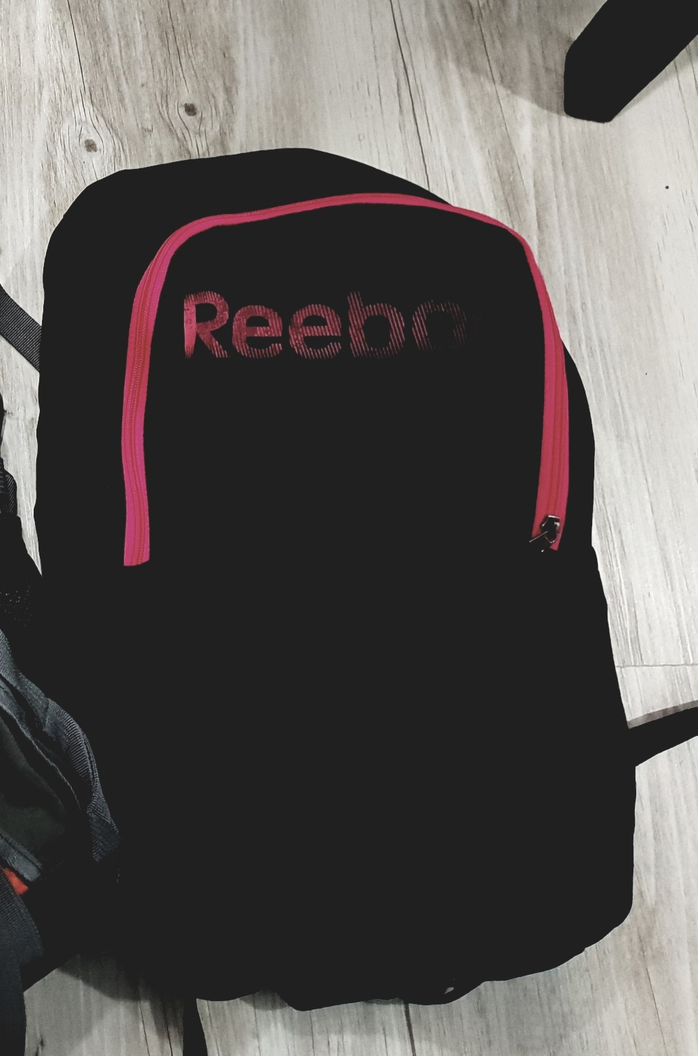 bd0a0df3e19d REEBOK light bagpack