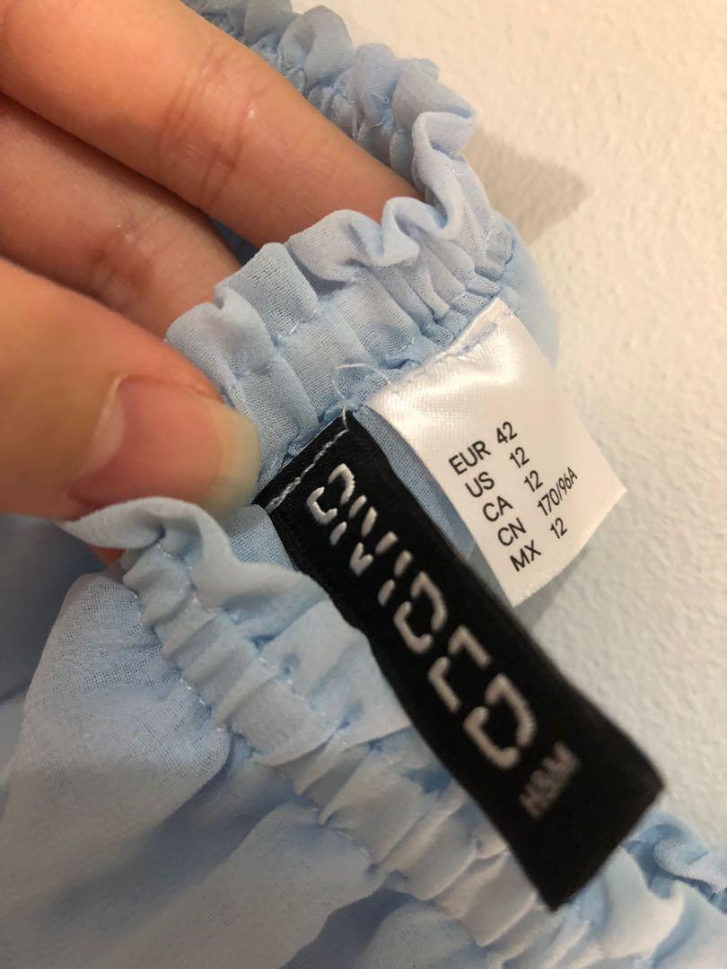 Sabrina Dress H&M