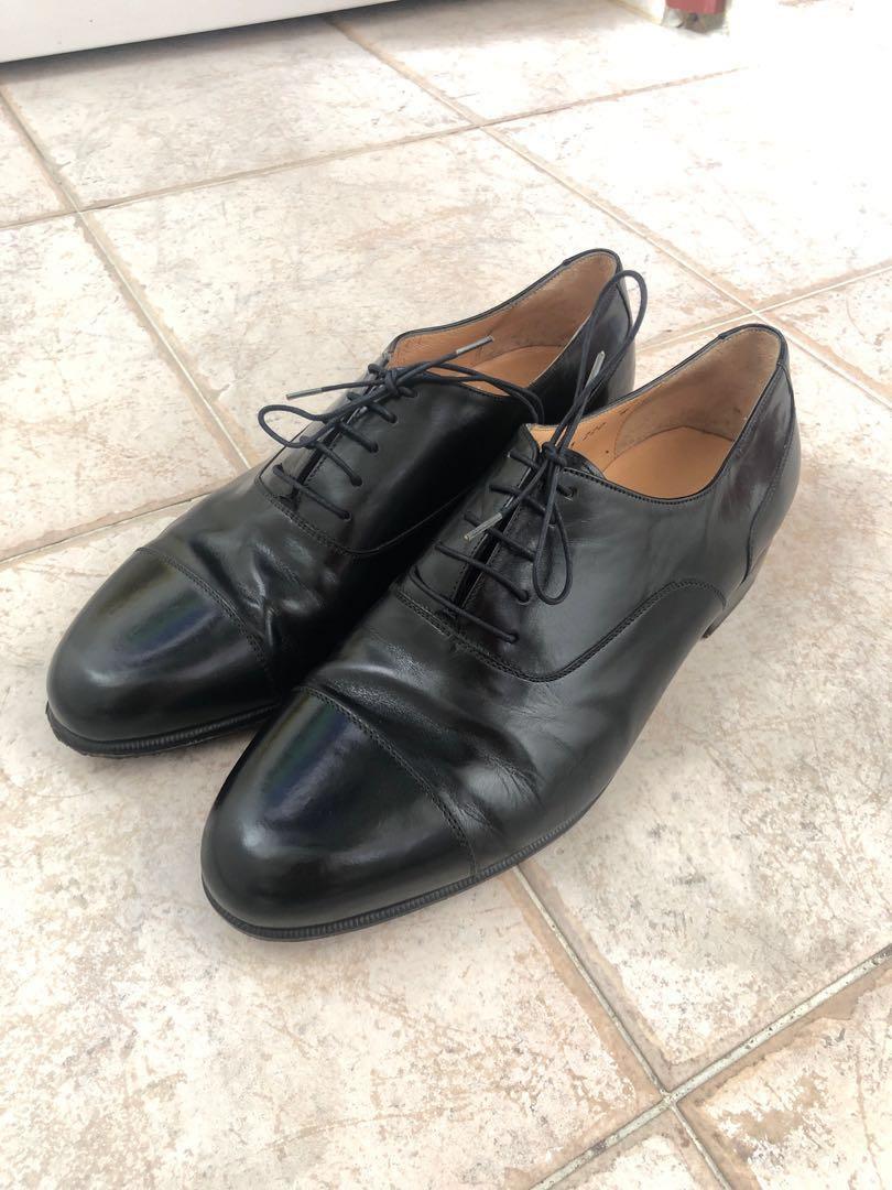 e2a56e922b7eb Salvatore Ferragamo Studio Line Captoe shoes, Men's Fashion ...
