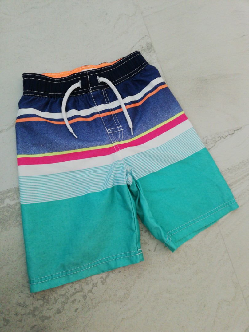 e389a4eb9d Old Navy Swim shorts, Babies & Kids, Boys' Apparel, 4 to 7 Years on ...