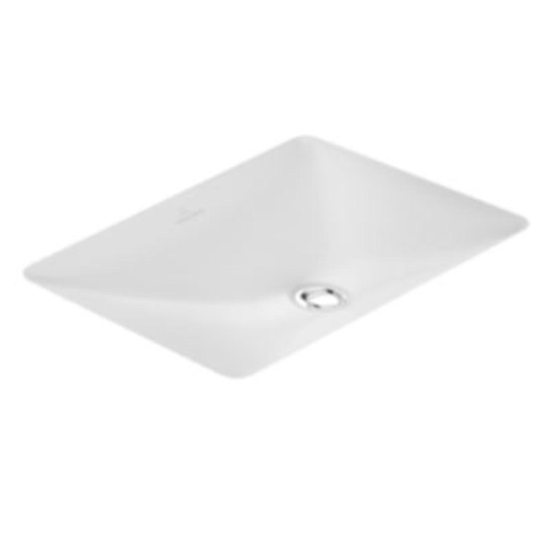 Villeroy & Boch Loop & Friends Undercounter Basin