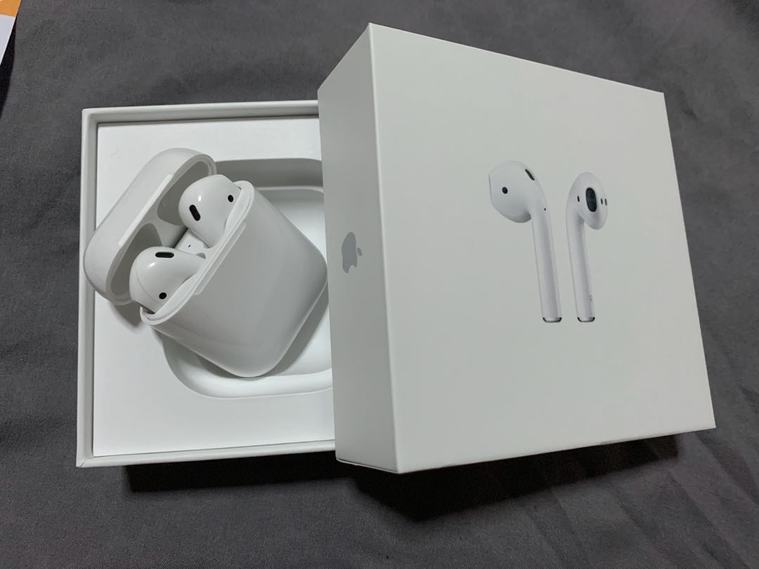 16a2c0500ed Wireless apple earpods, Mobile Phones & Tablets, Mobile & Tablet ...