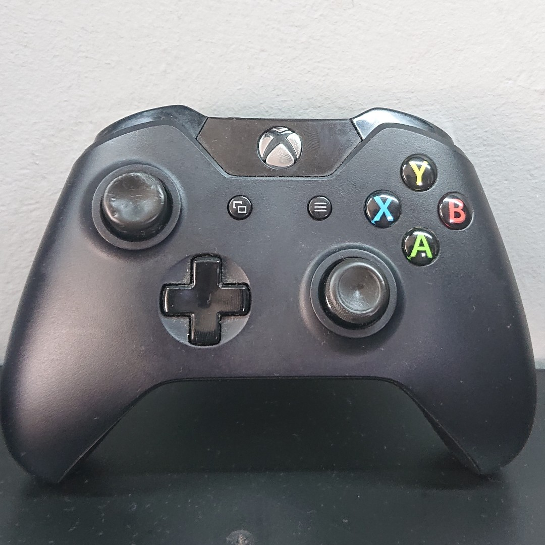 Xbox One Controller, Toys & Games, Video Gaming, Gaming