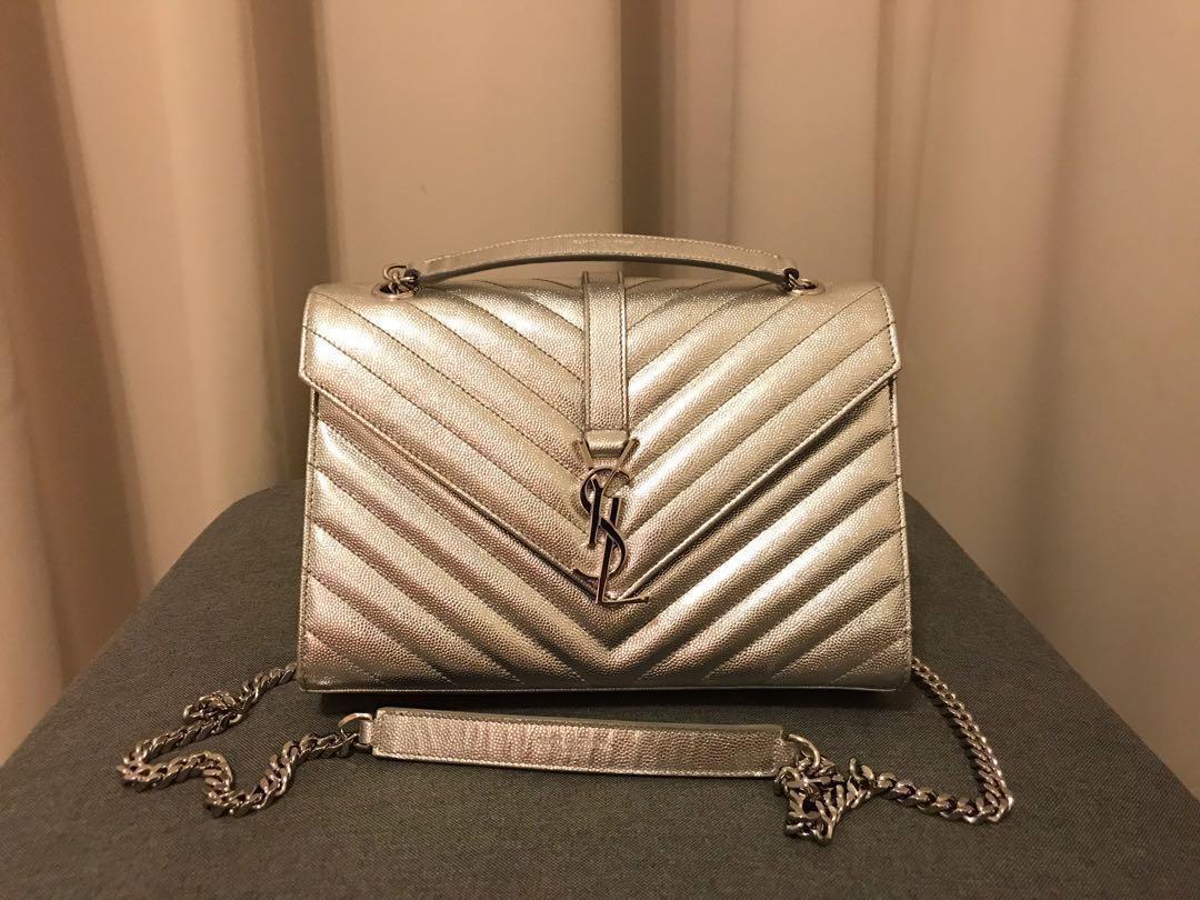 730acd5a7044 YSL Envelope Medium Bag Sling Bag Cross Body Bag