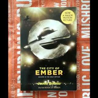 The City of Ember (Book of Ember series #1)