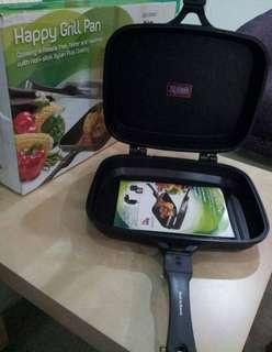 Xylan Happy Grill Pan