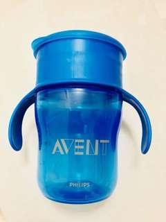 Philips Avent 學習水杯 200ML