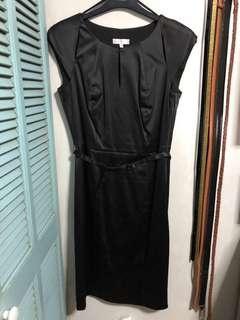 Jasper Conran: Formal Dress (Black)
