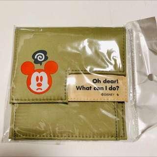 Mickey Mouse銀包