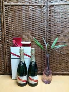 GH Mumm Cordon Rouge Brut NV香檳~$250/瓶