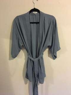 Aritzia Wilfred Kimono
