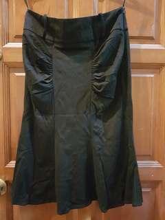 Black Skirt Debenhams