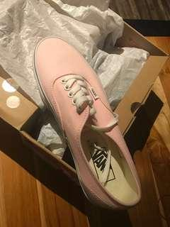 Brand New Vans Women's Shoes US9.5