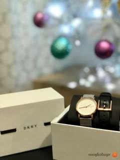 DKNY Watch Gift Set (NY2663)
