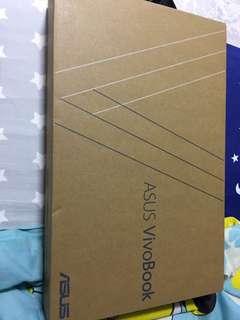 ASUS VIVOBOOK S14(NEW)unbroken package