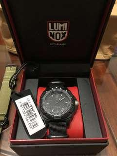 Luminox 0201.bo 軍錶