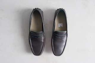 Lacoste Concours Slip-on Loafers