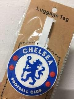 Chelsea Luggage Tag