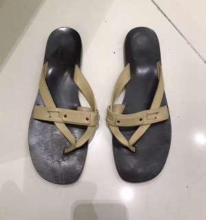 Authentic Gucci Slip-ons