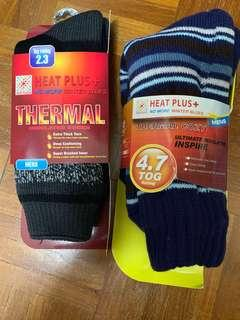 Winter Thermal Socks