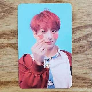 [WTB / SEARCHING FOR] BTS LOVE YOURSELF ANSWER F VER JUNGKOOK PC