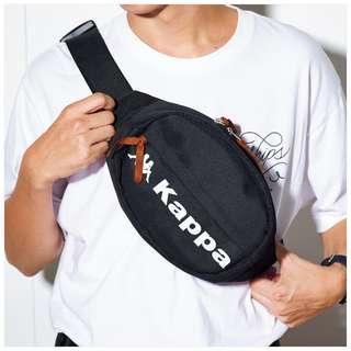 KAPPA CROSS BODY BAG SLING BAG