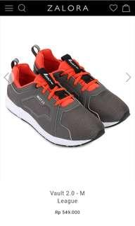 League Original Running Shoes Sneakers Size 41