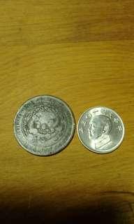 🚚 103.清朝銅幣