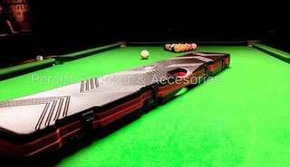 Big 3/4 snooker cue case