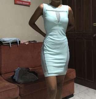 Lovemitzhi dress