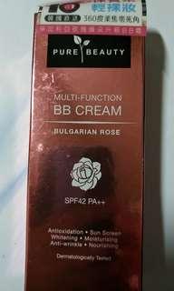 🚚 保加利亞玫瑰煥采升級BB Cream