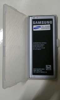 Samsung Note Edge & Note 4