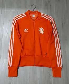 Authentic Adidas Holland Netherlands Jacket