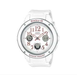 BNEW AUTHENTIC CASIO BABY-G Women's Watch