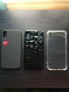 Iphone x/xs case