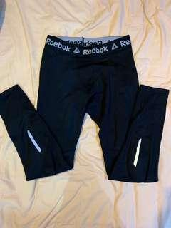 Reebok Running Tights