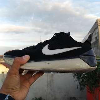 Nike Kobe A.D Black White